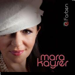 Cover: Mara Kayser - Farben