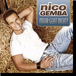 Cover: Nico Gemba - Mehr geht nicht