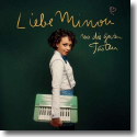 Cover:  Liebe Minou - Nur die guten Tasten