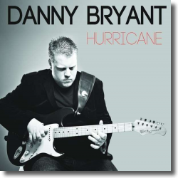Cover: Danny Bryant - Hurricane