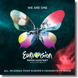 Cover: Eurovision Song Contest, Malmö 2013 - Various Artists