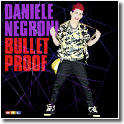 Cover: Daniele Negroni - Bulletproof