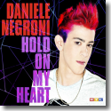 Cover:  Daniele Negroni - Hold On My Heart