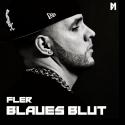 Cover:  Fler - Blaues Blut