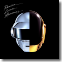 Cover:  Daft Punk - Random Access Memories