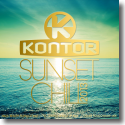 Cover:  Kontor Sunset Chill 2013 - Various Artists