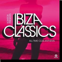 Cover: Ibiza Classics - Various Artists
