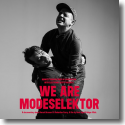 Cover:  Modeselektor - We Are Modeselektor