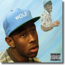 Cover: The Creator Tyler - Wolf