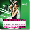 Cover:  Big City Beats Vol. 18 - Various Artists