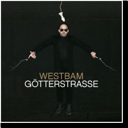 Cover: Westbam - Götterstrasse