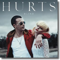 Cover: Hurts - Blind