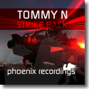 Cover:  Tommy N - Strike Back