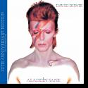 Cover:  David Bowie - Aladdin Sane - 40th Anniversary Edition