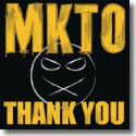 Cover:  MKTO - Thank You