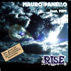 Cover: Mauro Panello feat. MIMI - Rise
