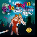 Cover:  Ballermann XXL 2013 Party Fun - Various Artists