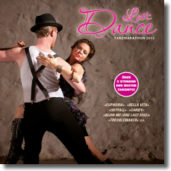 Cover: Let's Dance - Tanzmarathon 2013 - Tanzmarathon Orchester