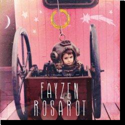 Cover: Fayzen - Rosarot