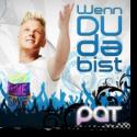 Cover:  Pat - Wenn Du da bist