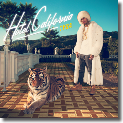 Cover: Tyga - Hotel California