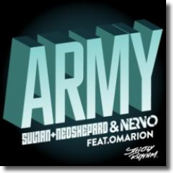 Cover: Sultan & Ned Shepard & Nervo feat. Omarion - Army