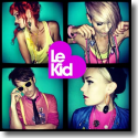 Cover:  Le Kid - We Are Young