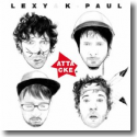 Cover: Lexy & K-Paul - Attacke