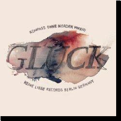 Cover: Prinz Pi - Glück