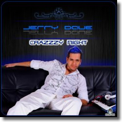 Cover: Jerry Dave feat. V3Ra - Crazzzy Night