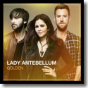 Cover:  Lady Antebellum - Golden