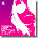 Cover:  Sean Finn & Gino Montesano - Sunglasses At Night