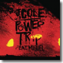 Cover:  J. Cole feat. Miguel - Power Trip