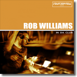 Cover: Rob Williams - In Da Club