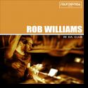 Cover:  Rob Williams - In Da Club