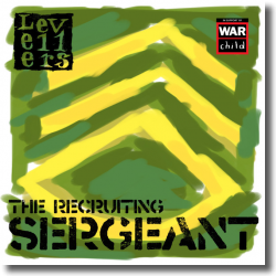 Cover: Levellers - The Recruiting Sergeant