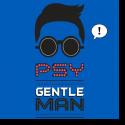 Cover: PSY - Gentleman