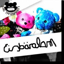 Cover: Die Tanzbären - Eisbäralarm