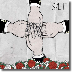 Cover: Split - Stay Gold