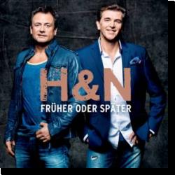 Cover: H&N - Früher oder später