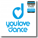 Cover:  You Love Dance - Various Artists