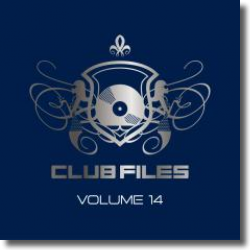 Cover: Club Files Vol. 14 - Various Artists