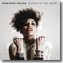 Cover:  Noblesse Oblige - Affair Of The Heart