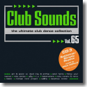 Cover:  Club Sounds Vol. 65 - Various Artists