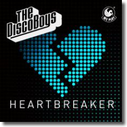 Cover: The Disco Boys - Heartbreaker