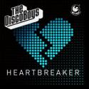Cover:  The Disco Boys - Heartbreaker