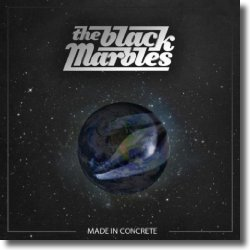 Cover: Black Marbles - Made In Concrete