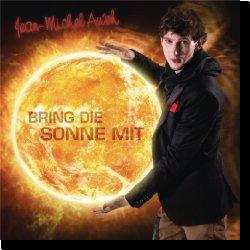 Cover: Jean-Michel Aweh - Bring die Sonne mit