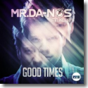 Cover:  Mr.Da-Nos feat. Paul Jay - Good Times