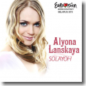 Cover:  Alyona Lanskaya - Solayoh